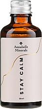 Духи, Парфюмерия, косметика Многофункциональное масло для снятия макияжа - Annabelle Minerals Stay Calm Oil