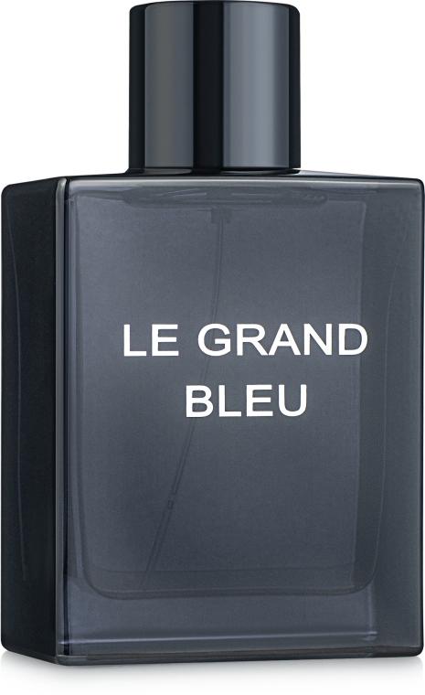 Dilis Parfum La Vie Pour Homme Le Grand Bleu - Туалетная вода