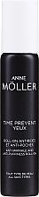 Духи, Парфюмерия, косметика Средство против морщин - Anne Moller Time Prevent Anti-Wrinkle And Anti-Puffiness Eye Roll-On