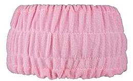 Духи, Парфюмерия, косметика Повязка для волос, розовая - Tony Moly Rumple Hair Band