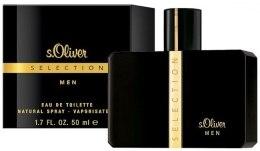 Духи, Парфюмерия, косметика S.Oliver Selection For Men - Туалетная вода