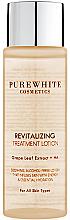 Духи, Парфюмерия, косметика Восстанавливающий лосьон для лица - Pure White Cosmetics Revitalizing Treatment Lotion