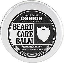 Духи, Парфюмерия, косметика Бальзам для бороды - Morfose Ossion Beard Care Balm