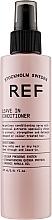 Духи, Парфюмерия, косметика Несмываемый кондиционер для волос - REF Leave in Conditioner
