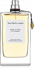 Духи, Парфюмерия, косметика Van Cleef & Arpels Collection Extraordinaire Bois D'Iris - Парфюмированная вода (тестер без крышечки)