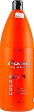 Духи, Парфюмерия, косметика Шампунь для окрашенных волос - Mediterraneum Color Pro Shampoo Dyed Hair