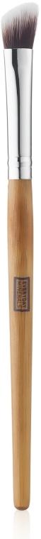 Кисть для растушевки теней - Everyday Minerals Eye Shadow Brush
