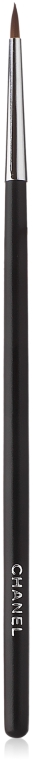 Пензель для підведення брів та вій - Chanel Les Pinceaux de Chanel Ultra Fine Eyeliner Brush №13 — фото N1