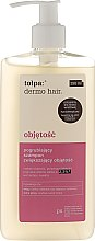 Духи, Парфюмерия, косметика Шампунь для объема волос - Tolpa Dermo Hair Shampoo