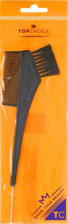 Кисть для окрашивания волос, 2298 - Top Choice — фото N1