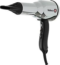 Духи, Парфюмерия, косметика Профессиональный фен для волос 584.02/I, металлик - Valera Swiss Metal-Master Ionic Tourmaline