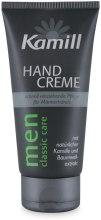 Духи, Парфюмерия, косметика Крем для рук - Kamill Men Classic Care Hand Cream