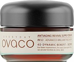 Духи, Парфюмерия, косметика Восстанавливающий крем с пептидами - Ovaco Antiaging & Revival Advanced Brilliant Recovery