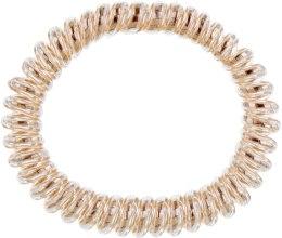 Духи, Парфюмерия, косметика Резинка-браслет для волос - Invisibobble Slim Bronze Me Pretty