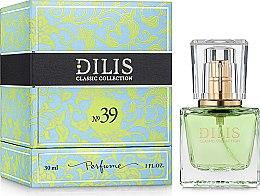 Духи, Парфюмерия, косметика Dilis Parfum Classic Collection №39 - Духи