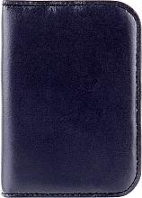 Духи, Парфюмерия, косметика Маникюрный набор MS-22405-1-S, темно-фиолетовый - Zinger