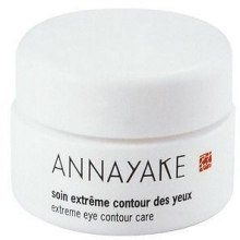 Духи, Парфюмерия, косметика Крем для контура глаз - Annayake Extreme Eye Contour Care