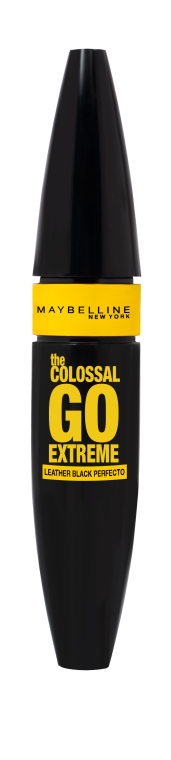 Тушь для ресниц - Maybelline New York Colossal Go Extreme Volum — фото N1