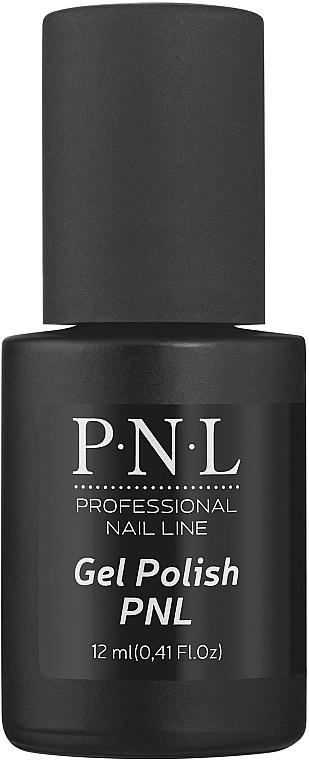 Гель-лак для ногтей - PNL Professional Nail Line Gel Polish