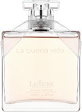 Духи, Парфюмерия, косметика Luxure La Buena Vida - Парфюмированная вода