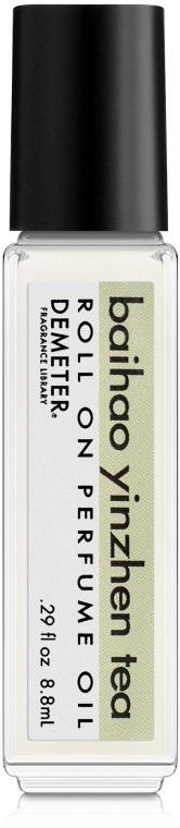 Demeter Fragrance Baihao Yinzhen Tea - Роллербол