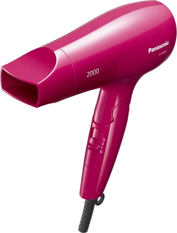 Фен для волос EH-ND63-P865 - Panasonic Hair Dryer