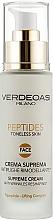 Духи, Парфюмерия, косметика Моделирующий премиум крем против морщин - Verdeoasi Peptides Supreme Cream Anti-Wrinkles Reshaping