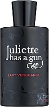 Духи, Парфюмерия, косметика Juliette Has a Gun Lady Vengeance - Парфюмированная вода
