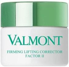 Духи, Парфюмерия, косметика Восстанавливающий крем для лифтинга и упругости кожи лица Фактор II - Valmont Prime AWF Firming Lifting Corrector Factor II