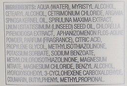 Увлажняющий крем для волос - BBcos Kristal Evo Creme Hydratintg — фото N5