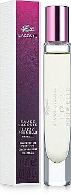 Lacoste Eau de Lacoste L.12.12 Pour Elle Magnetic Rollerball - Парфюмированная вода (мини)