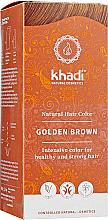 Духи, Парфюмерия, косметика УЦЕНКА Органическая краска для волос - Khadi Haarfarbe *
