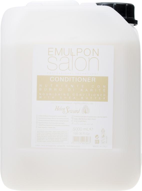 Питательный кондиционер с маслом карите для сухих волос - Helen Seward Emulpon Salon Nourishing Conditioner