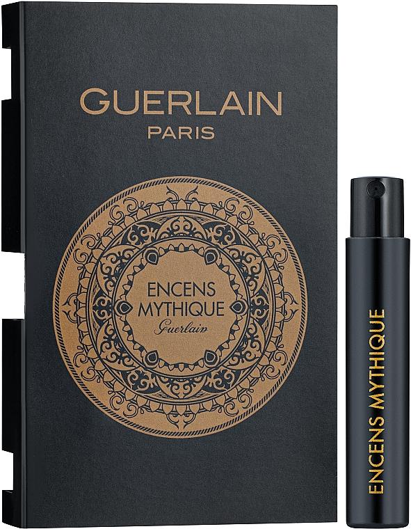Guerlain Encens Mythique - Парфюмированная вода (пробник)