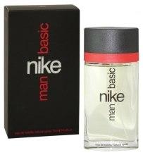 Духи, Парфюмерия, косметика Nike Basic Men - Туалетная вода