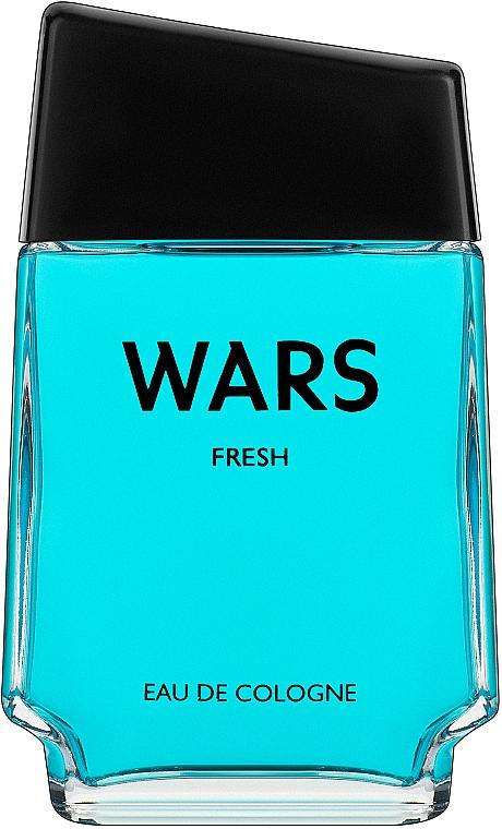 Miraculum Wars Fresh - Одеколон