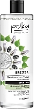 Духи, Парфюмерия, косметика Шампунь «Береза» для жирных волос - Polka Birch Tree Shampoo
