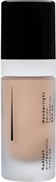 Тональный крем - Radiant Wonderlight Serum-Make Up SPF 20