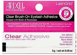 Духи, Парфюмерия, косметика Клей для накладных ресниц - Ardell Clear Brush-on Eyelash Adhesive