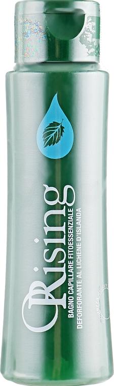 Фито-эссенциальный шампунь против перхоти - Orising Antiforfora Shampoo