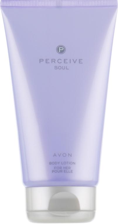 Avon Perceive Soul - Лосьон для тела
