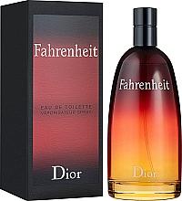 Духи, Парфюмерия, косметика Dior Fahrenheit - Туалетная вода