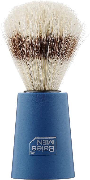 Помазок для бритья из натуральной щетины - Balea Men