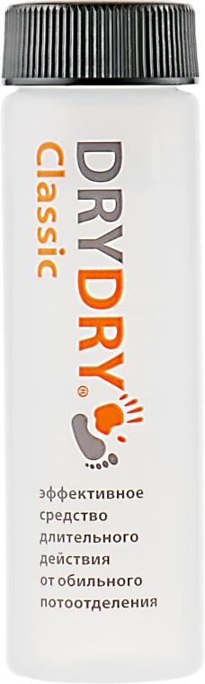 Средство длительного действия от обильного потовыделения - Lexima Ab Dry Dry