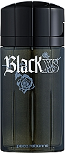Духи, Парфюмерия, косметика Paco Rabanne Black XS - Туалетная вода