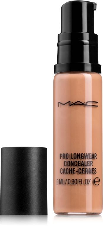 Жидкий корректор для лица - M.A.C Pro Longwear Concealer Cache-Carnes