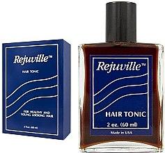 Духи, Парфюмерия, косметика Тоник для восстановления волос - Rejuvi Rejuville Hair Tonic