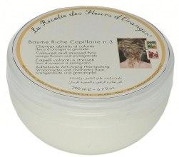 Духи, Парфюмерия, косметика Маска для окрашенных и подверженных волос - Green Energy Organics Hair Mask D'Orange