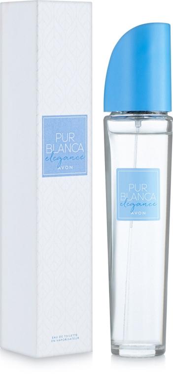 Avon Pur Blanca Elegance - Туалетная вода