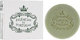 """Духи, Парфюмерия, косметика Натуральное мыло """"Эвкалипт"""" - Essencias De Portugal Senses Eucalyptus Soap"""